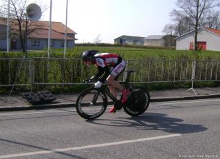 Nakskov's Tempoløb '08