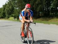 Nordisk Mesterskab Time Trial '09