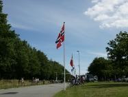 Nordisk Mesterskab Time Trial \'09
