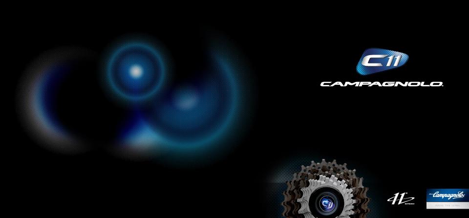 Campagnolo Super Record 2011