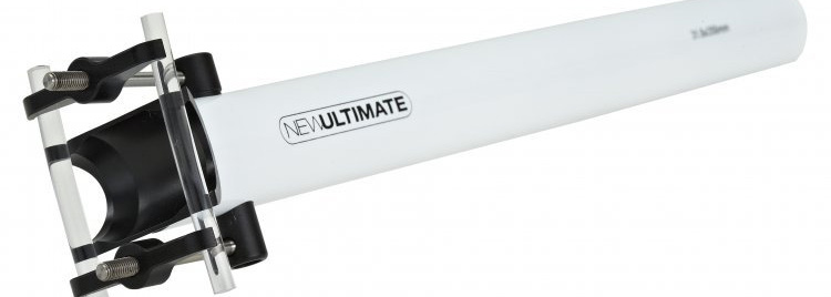 Lækkert udstyr fra NewUltimate….