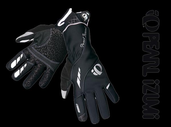 Pearl Izumi P.R.O. Softshell Glove